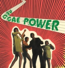 Blandade Artister - Reggae Power (Original Album + Bonu