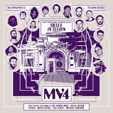 Blandade Artister - Gilles Peterson Presents Mv4