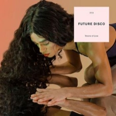 Blandade Artister - Future Disco - Visions Of Love