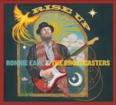 Earl Ronnie & The Broadcasters - Rise Up