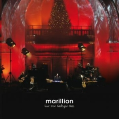 Marillion - Live From Cadogan Hall (Ltd Ed Red