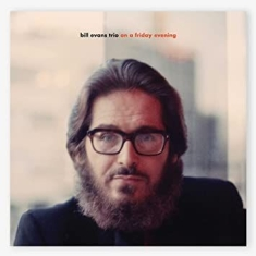 Bill Evans Trio - On A Friday Evening (2Lp)