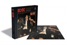 AC/DC - If You Want Blood Puzzle