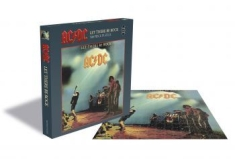 AC/DC - Let There Be Rock Puzzle