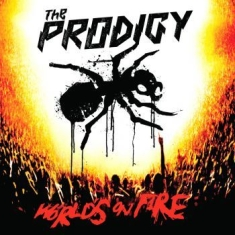 Prodigy The - World's On Fire (Live) (Live At Mil