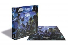 King Diamond - Abigail Puzzle