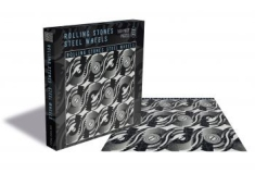 Rolling Stones The - Steel Wheels Puzzle