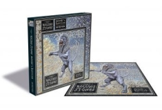 Rolling Stones The - Bridges To Babylon Puzzle