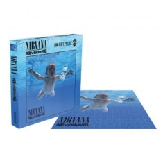 Nirvana - Nevermind (1000 Pcs Puzzle)