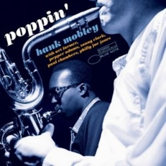 Hank Mobley - Poppin' (New Tone Poets Series)