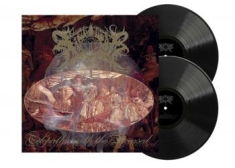 Xasthur - Telepathic With The Deceased (2Lp)