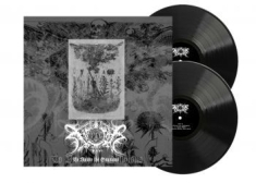Xasthur - To Violate The Oblivious (2Lp)