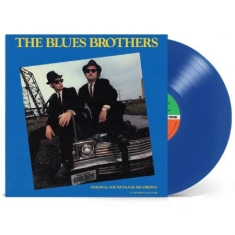 The Blues Brothers - The Blues Brothers (Ltd. Nad)