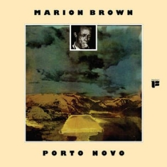 BROWN MARION - Porto Novo (Color Vinyl) (Rsd)
