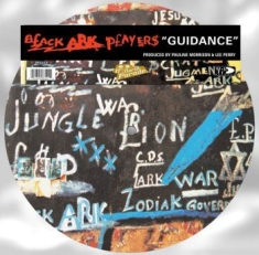 Black Ark Players - Guidance (Picture Disc)