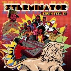 Various artists - Xterminator - Earth Feel It