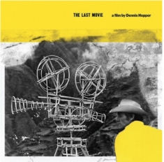 Blandade Artister - Dennis Hopper's 'the Last Movie'
