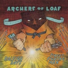 Archers Of Loaf - Raleigh Days (Rsd 2020)