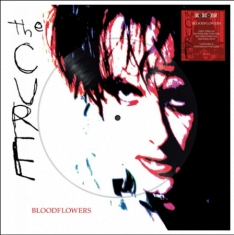 The Cure - Bloodflowers (Picture Disc)