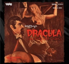 White Boyd Combo - Dracula - The Dirty Old Man (Cd+Dvd