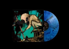 Nuclear - Murder Of Crows - Marble Blue Vinyl