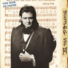 CASH JOHNNY - Bootleg 4: The.. -Clrd-
