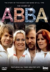 Abba - The Story Of Abba [import]