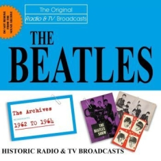 Beatles - Radio & Television Archives