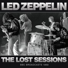 Led Zeppelin - Lost Sessions (Bbc 1969)