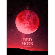 KARD - Red Moon