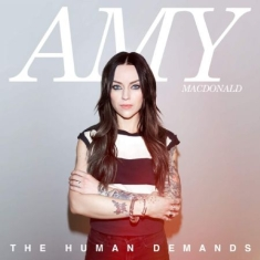 Amy Macdonald - The Human Demands (Vinyl)