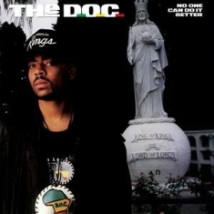 The D.O.C. - No One Can Do It Better (Ltd Coloured Vinyl)