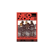 Nct 127 - Vol.2 (NCT #127 NEO ZONE) C version