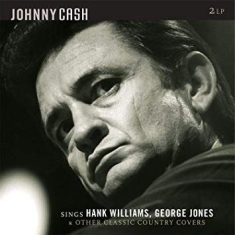 CASH JOHNNY - Sings Hank Williams,..