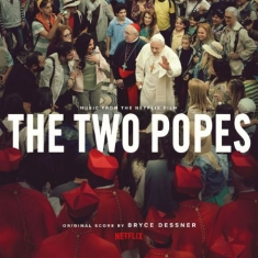 Ost - Two Popes -Coloured/Hq-