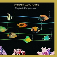Stevie Wonder - Original Musiquarium (2LP)