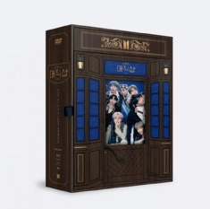 BTS - BTS 5TH MUSTER [MAGIC SHOP] Dvd