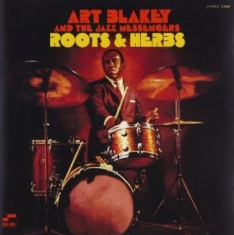 Art Blakey - Roots And Herb (Vinyl)