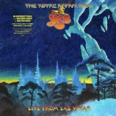 Yes - The Royal Affair Tour