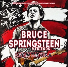 Springsteen Bruce - Live In The Usa