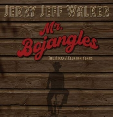 Walker Jerry Jeff - Mr. Bojangles:Atco / Elektra Years
