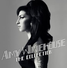 Amy Winehouse - The Collection (Cd Box)