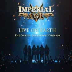 Imperial Age - Live On Earth - The Online Lockdown