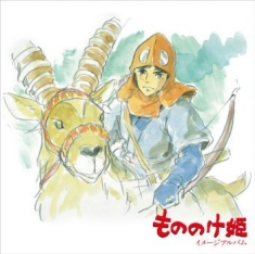 Joe Hisaishi - Princess Mononoke: Image Album