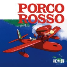 Joe Hisaishi - Porco Rosso / Soundtrack