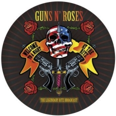 Guns N' Roses - Welcome To A Night At The Ritz (Pic