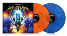 Def Leppard - The Many Faces Of Def Leppard (2 Lp