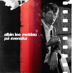 Albin Lee Meldau - På Svenska (LP incl signed card)