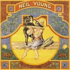 Neil Young - Homegrown -Limited Indie exclusive