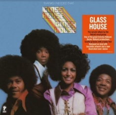 Glass House - Thanks I Needed That
